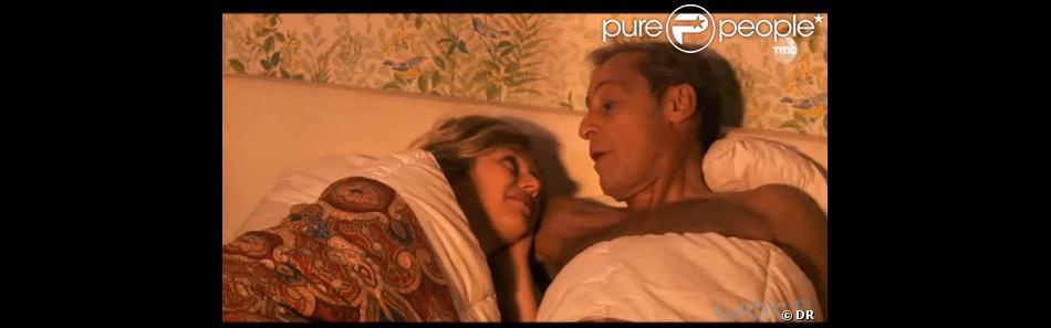 les myst res de l 39 amour annette premiers baisers au lit avec monsieur girard. Black Bedroom Furniture Sets. Home Design Ideas