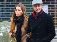 Jessica Biel et Justin Timberlake : Amoureux incognito à New York