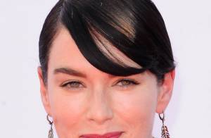 Lena Headey de Game of Thrones : En guerre avec le père de son fils, fan d'armes