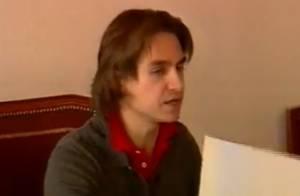 Sergueï Filine, agressé à l'acide : Trois interpellés dont un danseur du Bolchoï