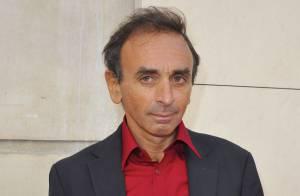 Eric Zemmour : Effondré par la mort de son père Roger, il annule son émission