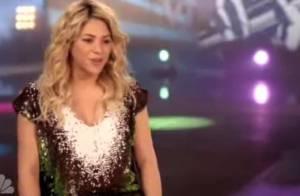 Shakira : La jolie maman se transforme en ''prédateur'' pour The Voice