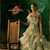 Hunger Games 2 : Jennifer Lawrence et les héros de l'Embrasement s'affichent !