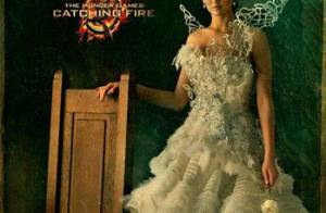 Hunger Games 2 : Jennifer Lawrence et les héros de l'Embrasement s'affichent !
