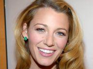 Blake Lively : La jeune mariée et égérie Gucci séduit à New York