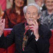Jean Rochefort n'épargne personne : ''Mimie Mathy assassine nos contemporains''