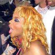 Lil' Kim à Los Angeles en juin 2001