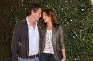 Cindy Crawford et Rande Gerber : In love comme deux ados après 15 ans d'amour