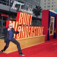 Don Scardino, réalisateur présent à la première du film The Incredible Burt Wonderstone au TCL Chinese Theatre à Hollywood, le 11 mars 2013.