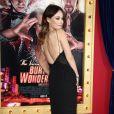 Olivia Wilde à la première du film The Incredible Burt Wonderstone au TCL Chinese Theatre à Hollywood, le 11 mars 2013.