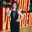 Olivia Wilde sculpturale pour la première du film The Incredible Burt Wonderstone au TCL Chinese Theatre à Hollywood, le 11 mars 2013.