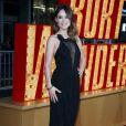 Olivia Wilde pétillante à la première du film The Incredible Burt Wonderstone au TCL Chinese Theatre à Hollywood, le 11 mars 2013.