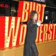 Steven Tyler à la première du film The Incredible Burt Wonderstone au TCL Chinese Theatre à Hollywood, le 11 mars 2013.