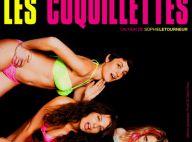 Spring Breakers : Les actrices du film Les Coquillettes détournent l'affiche !
