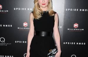 Kirsten Dunst, sophistiquée avec Jim Sturgess : Une beauté renversante !