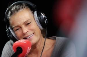 Stéphanie de Monaco : Une princesse de coeur joueuse de foot !