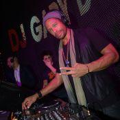 Gary Dourdan : DJ endiablé pour le VIP Room, un album en préparation ?