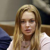 Lindsay Lohan condamnée : Rehab, psychothérapie et travail communautaire