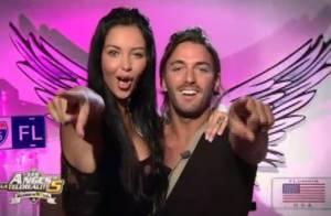 Les Anges de la télé-réalité 5 : Bodypainting sexy pour Nabilla, Thomas amoureux