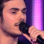 The Voice 2 : Battle d'émotions pour Olympe et Gérôme Gallo sur Adèle