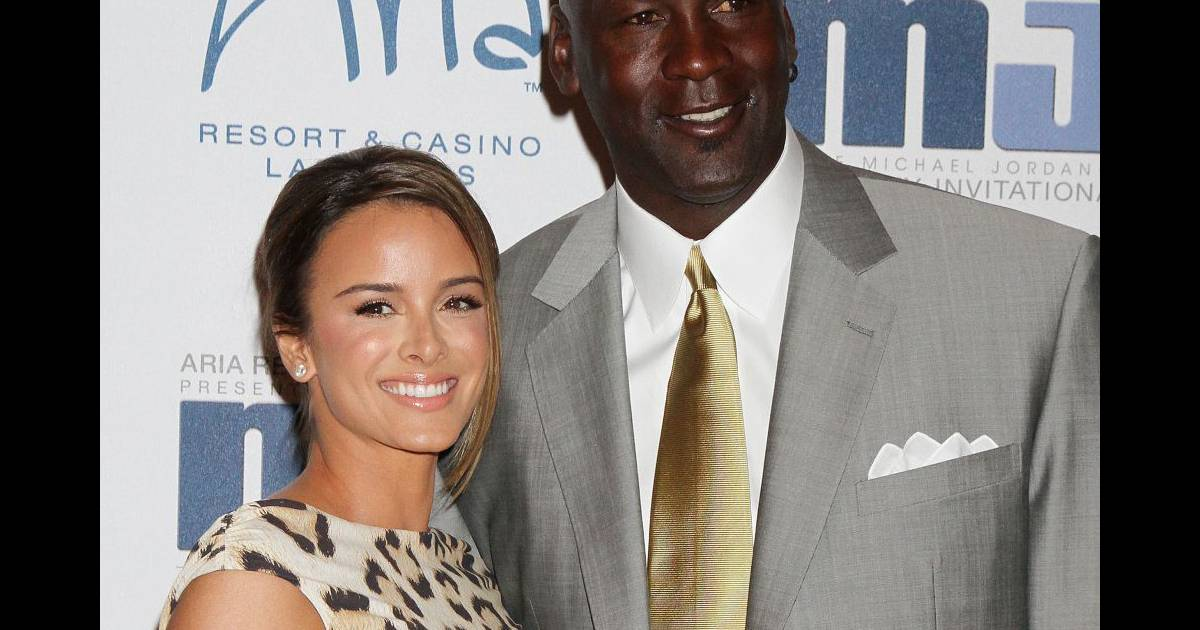 michael jordan un contrat de mariage pour prot ger son immense fortune purepeople. Black Bedroom Furniture Sets. Home Design Ideas