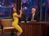 Vanessa Hudgens : Le diable sexy se déhanche en plein show TV