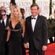 Divorcera, divorcera pas ? Dennis Quaid et son épouse Kimberly, ici en janvier 2011 à Beverly Hills, ne savent plus sur quel pied danser.