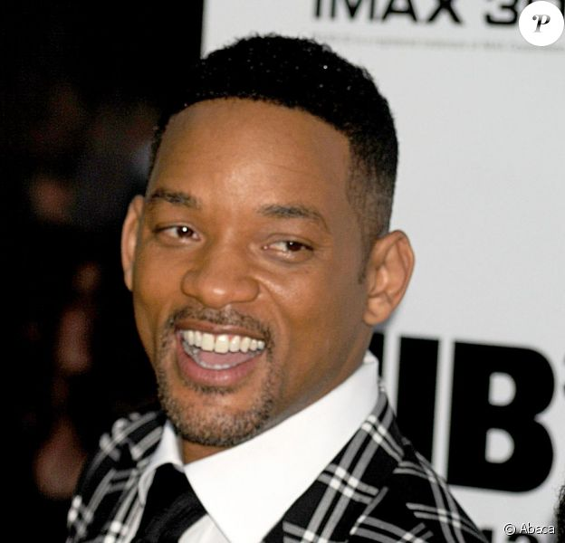 Will Smith tournait Men in Black 3 (ici lors de la première du film au Ziegfeld Theater de New York le 23 mai 2012) quand il refuse Django Unchained.
