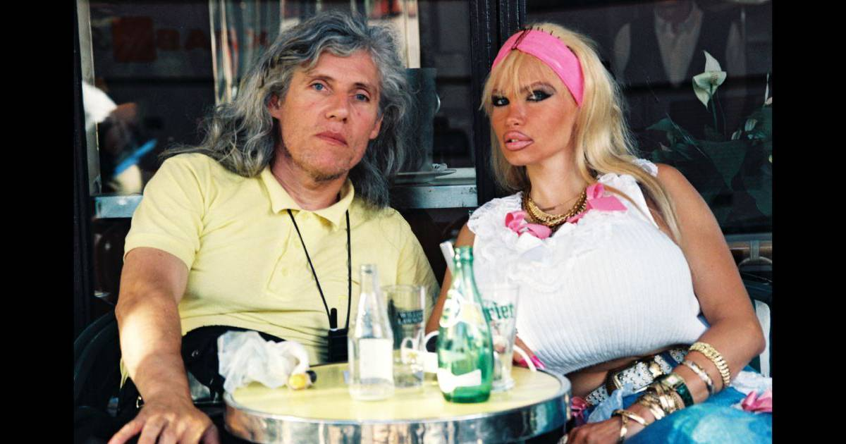 Lolo ferrari and eric original audio hq