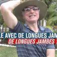 Les ex-voisins des Anges à Miami se confient au Petit Journal de Canal +