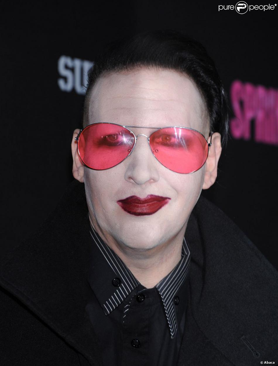 manson guys Marilyn manson was born brian hugh warner on january 5, 1969 in canton, ohio, to barbara jo (wyer) and hugh angus warner  the smartest guys in the room (2005) .