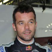 Sébastien Loeb : Première course en circuit aux côtés de Fabien Barthez