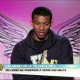 Mike quitte l'aventure des Anges de la télé-réalité 5, mercredi 3 avril 2013 sur NRJ12