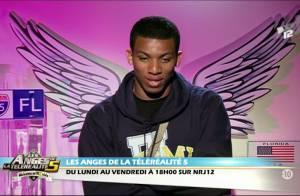 Les Anges de la télé-réalité 5 : Mike quitte l'aventure, Aurélie en larmes