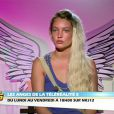 Les Anges touchés par le départ de Mike dans les Anges de la télé-réalité 5 - Aurélie très touchée