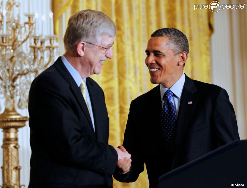 Barack obama annonce le programme de recherche brain sur for Assaut sur la maison blanche bande annonce