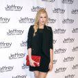 Ireland Baldwin à la soirée de charité organisée par la fondation Jeffrey Fashion Cares, à New York le 2 avril 2013.