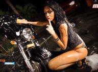 Nabilla (Anges de la télé-réalité) : Best of de ses car wash les plus torrides
