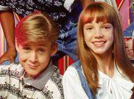 Ryan Gosling et Britney Spears : Enfants, ils ont été amoureux !