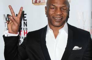 Mike Tyson : L'ancien poids lourd a perdu 45 kilos en devenant végétalien !