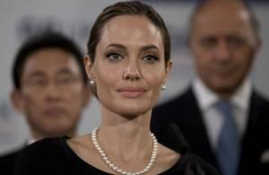 Angelina Jolie, radieuse et fière à Londres : son combat enfin récompensé !