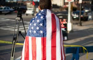 Tragédie du marathon de Boston : Sous le choc, les stars réagissent