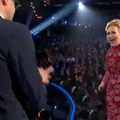 Adele, chahutée aux Grammys : Son agitateur risque six mois de prison !