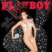 Tamara Ecclestone nue dans Playboy : Pulpeuse et sensuelle, l'héritière séduit