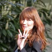 Carla Bruni : Une 'mamma' assumée qui déclare son amour pour Nicolas Sarkozy
