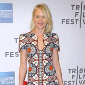 Naomi Watts : Avec Jodie Foster ou ses enfants, la star est une femme engagée
