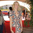 Naomi Watts arrive à la projection du film Sunlight Jr. pendant le festival du film de Tribeca à New York, le 20 avril 2013.