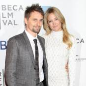 Kate Hudson : Fatale et amoureuse auprès de son délirant rockeur Matthew Bellamy