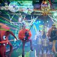 Muse dévoile le clip délirant de Panic Station.