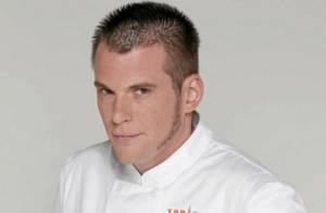 Top Chef - Norbert cuisine en prison : ''J'étais tendu comme une arbalète''